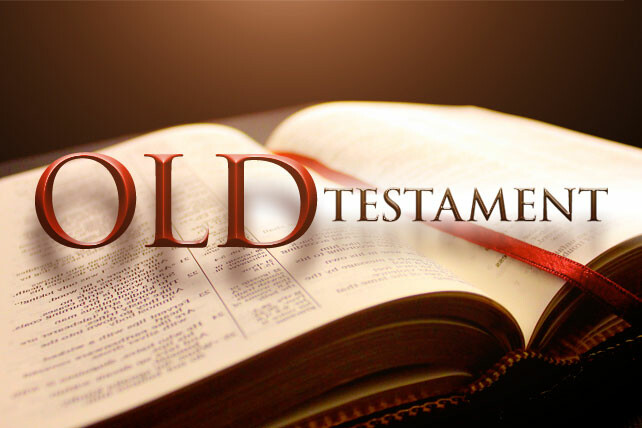 Old Covenant Made New
