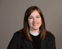 Profile image of Pastor Meredith Gudger-Raines