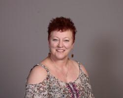 Profile image of Jennifer Snapp-Hodapp