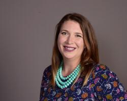 Profile image of Megan Schelgel